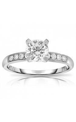Gerald Peters Bridal Straight Engagement ring GW4209 product image