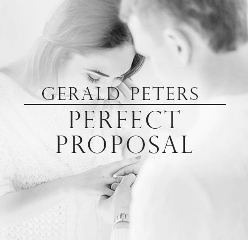 Gerald Peters Perfect Proposal